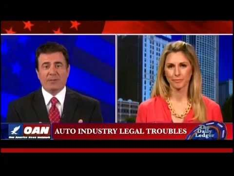GM Recalls more cars - what are your legal rights?