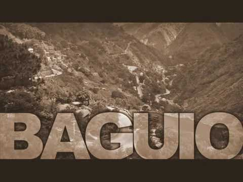 Baguio City By: Kael