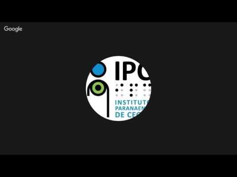 clique aqui para ver o video Dia Nacional de Luta das Pessoas com Deficiência