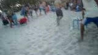 Shooting In Margarita Island Venezuela El Yaque Beach