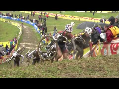 Bpost Bank Trophy #1 - GP Mario de Clercq Ronse 13-10-2013