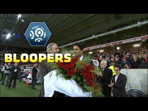 Ligue 1 - Week 37 : zapping - 2013/2014