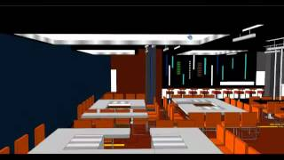 Fast food restaurant interior design ideas projects a to z