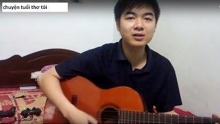 Chuyện tuổi thơ tôi _Tú Nguyễn Văn