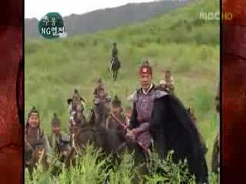 Truyen Thuyet Joo Mong NG