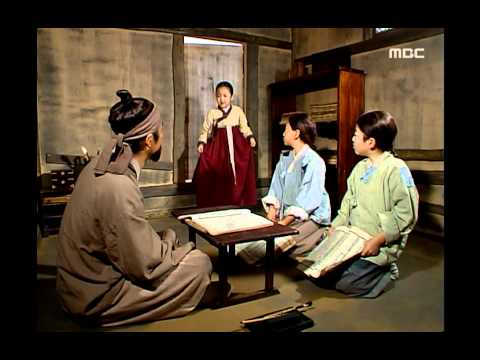 Jewel in the palace, 54회, EP54 #07