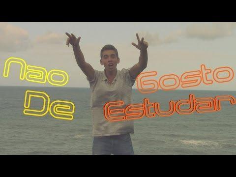 Jovem português cria HINO OFICINAL para quem NÃO GOSTA DE ESTUDAR