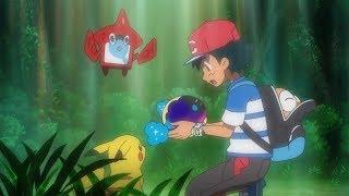 Tráiler de la serie Pokémon Sol y Luna-Ultraaventuras