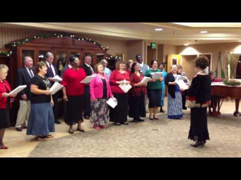 Bradenton Gospel Tabernacle #8  Christmas Carols