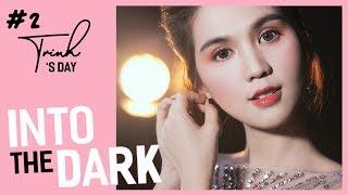 Ngọc Trinh - My Day 02 👗Hôm Nay Trinh Làm Công Chúa 💎Đỗ Long - Into The Dark