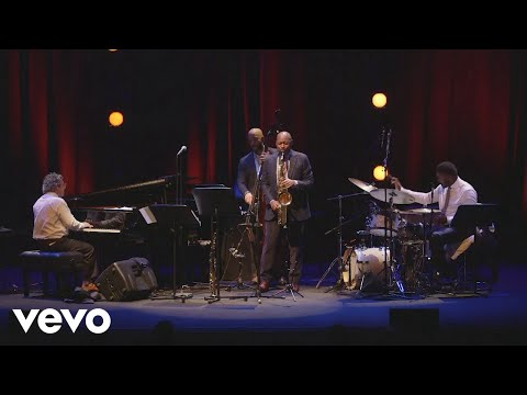 Branford Marsalis Quartet | Cianna (Live)
