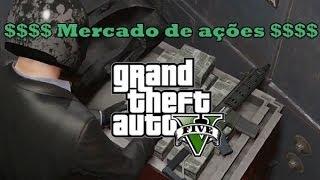Como Ficar Bilionário No Grand Theft Auto 5 Sem Lester E