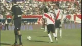 Gol De Gallardo A Boca Apertura 2009 ( Relato V H Morales
