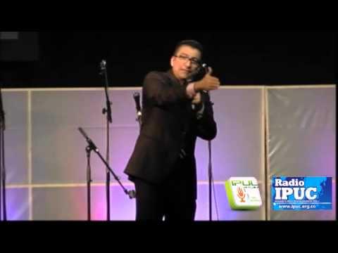 Predica Pastor: Juan Carlos Monsalve