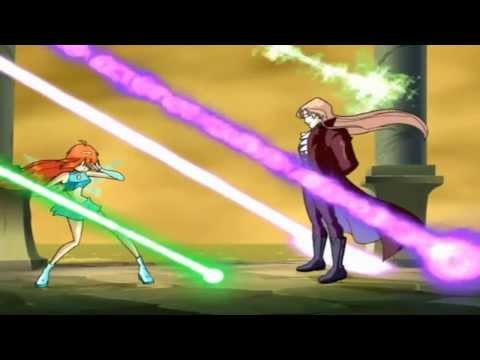 Winx Club season 3 Episode 5