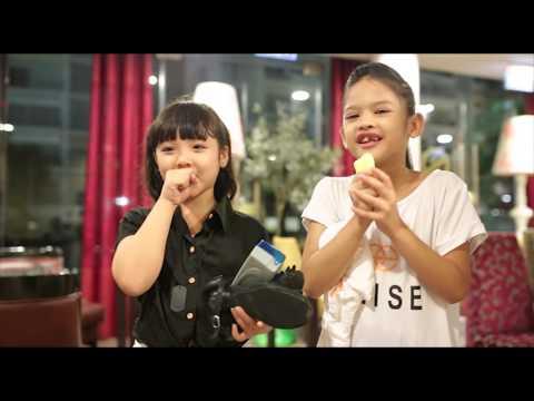 Bước Nhảy Hoàn Vũ Nhí 2014 Team Đoan Trang - Phan Hiển