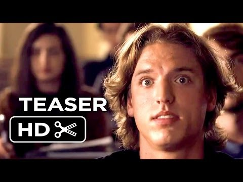 Dear White People Official Teaser Trailer #1 (2014) - Comedy HD