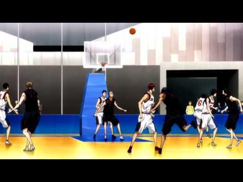 Kuroko No Basket AMV  aomine vs kagami