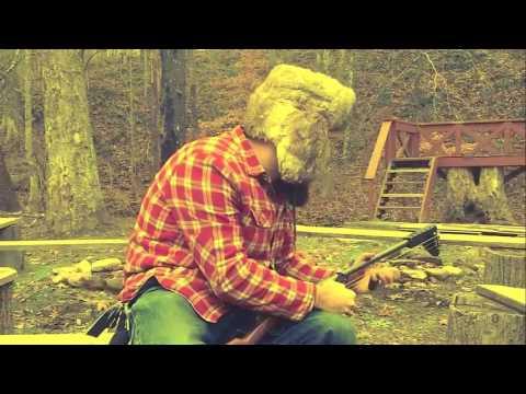 Guitar cực đỉnh, Chơi guitar bằng súng - Đánh đàn kết hợp bắn súng quá chất