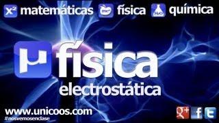 Clases de Física: Electroestática IV