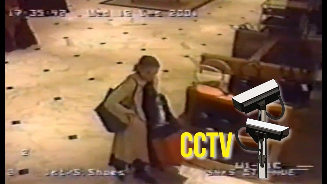 Winona Ryder shoplifti...