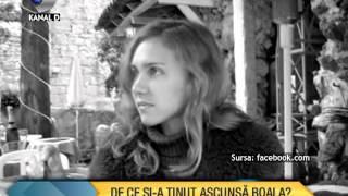Mica A Murit ABRACADABRA-Michaela Niculescu A Murit!14.03