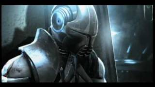 Star Wars. The Force Unleashed. Betrayal. Cinematic (Part