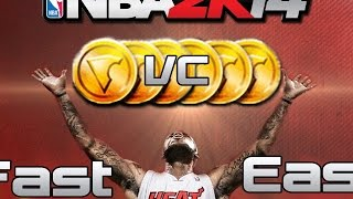 NBA 2K14 VC Glitch PS3 / Xbox 360 *October 2014*