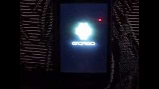 Instalar Recovery CWM A Alcatel One Touch 991