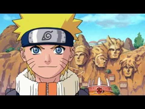 Naruto Photos