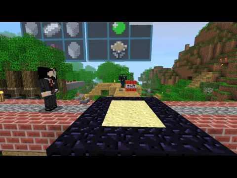 Minecraft 1.7 вышел!