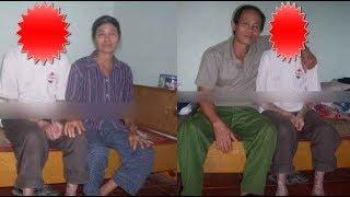 Người Đàn Ông Trèo Lên Xoa Đầu Tượng Phật Trêu Đùa 30 Năm Sau Đẻ Ra 2 Người Con Giống Hệt Tượng Phật