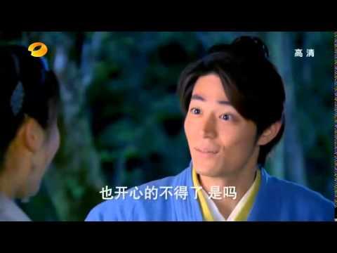 Tan Tieu Ngao Giang Ho Tap 29