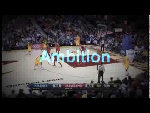Kyrie Irving - 'Ambition' [2013 - ankle breaker]