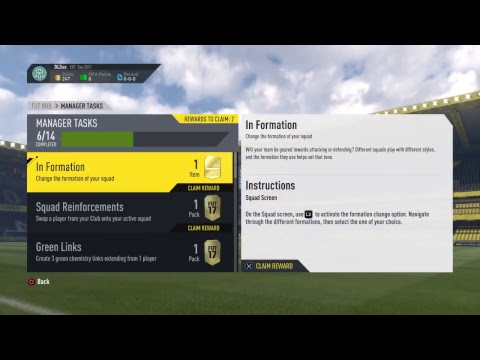 FIFA 17 TRADING TIPS/RTG EP 1 TRYING THE MARQUEE MATCHUPS