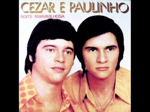 Cezar & Paulinho - Viajante Solitário 1987
