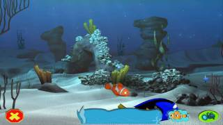 Finding Nemo [PC] Part 1