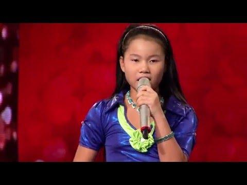 Vietnam's Got Talent 2014 - TẬP 07 - FULL - Hát