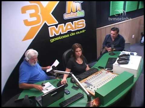 Canal 100 Entrevista Miro Teix