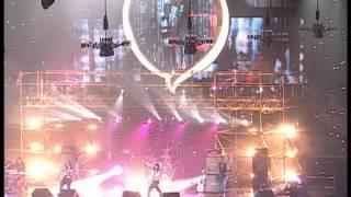 Ранетки - Она одна (live)