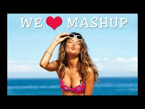 We Love Mashup   DANCE MASHUP 2014