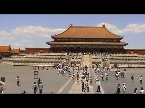 Beijing Travel Guide - Beijing Travel Video