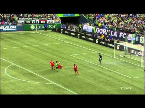 KIA Game in Six Minutes: SEA v. TOR: March 15, 2014