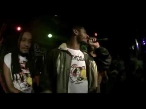 Criolo Doido - Vasilhame (DVD Live in SP)