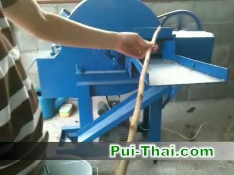 เครื่องสับย่อย Pui-Thai.com