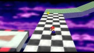 Guia Super Mario 64: ESTRELLAS SECRETAS PARTE 2
