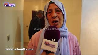 بالفيديو:أم الأستاذة التي شرملها تلميذها بالدارالبيضاء في أول تصريح..قالوليا بنتك ماتت وهاشنو وقع   |   خارج البلاطو