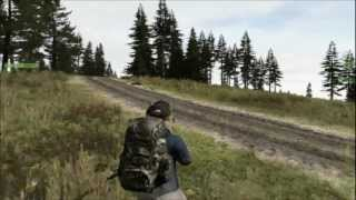 DayZ Nvidia GTX 650 Ti Ultra Gameplay At 1080p