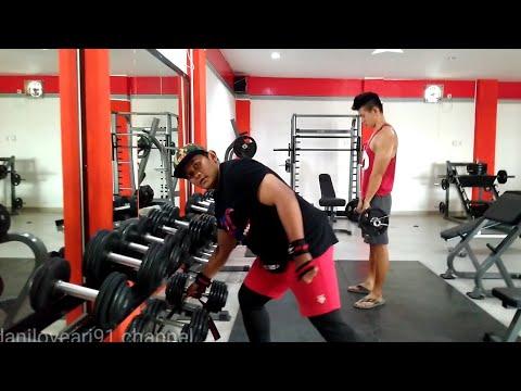 Gym Motivation - Fitness - Olahraga