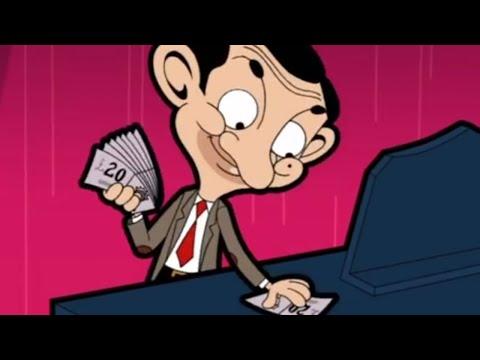 Mr. Bean #19